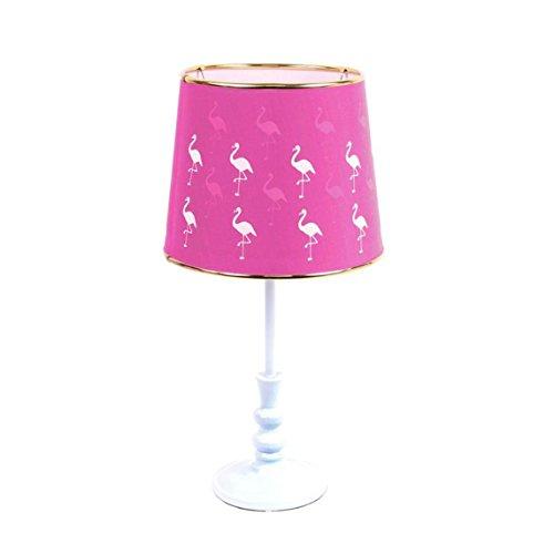 Dennis East International Flamingo Stick Lamp by Dennis East