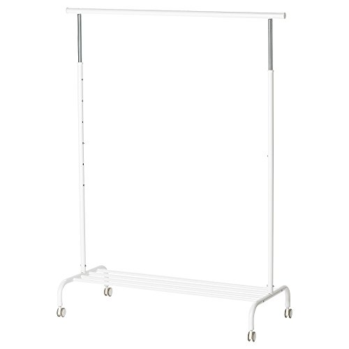 ikea garment rack - 5