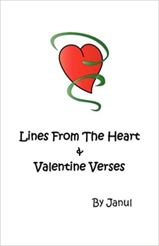 Buy Lines From The Heart And Valentine Verses Words Of Love Our