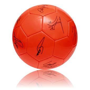 FC Barcelona Fluo - Balón de Fútbol: Amazon.es: Deportes y aire libre