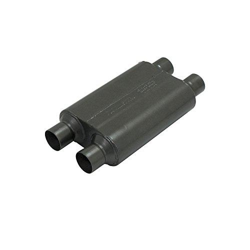 Flowmaster 8425454 Super 44 Delta Flow Muffler Dual In 2.5
