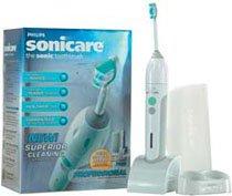 amazon com sonicare elite 7800 professional toothbrush trial rh amazon com Costco Sonicare Sonicare Heads
