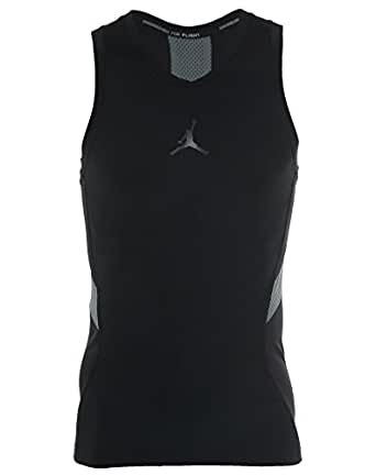 Jordan Stay Cool Compression Sleeveless Men's Training Shirt Mens Style : 642354