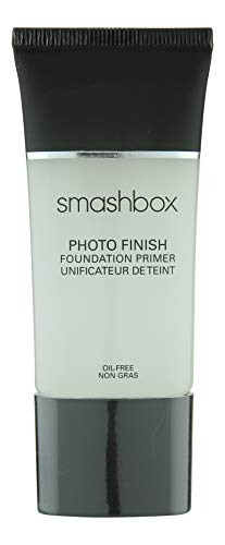 Smashbox The Original Photo Finish Smooth & Blur Primer 1.0 Ounce