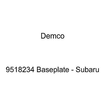 Demco 9518234 Baseplate - Subaru