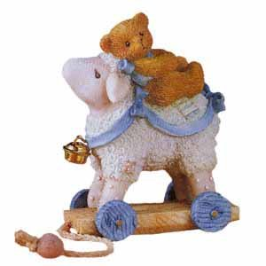 - Cherished Teddies A Friend Is An Answered Prayer 537233
