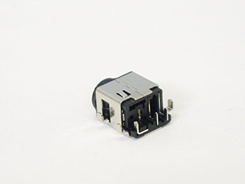 DC POWER JACK SOCKET PLUG For Samsung NP300E5V NP300V4A NP305E4A NP305V4A