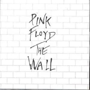 Pink Floyd : The Wall (double mc)