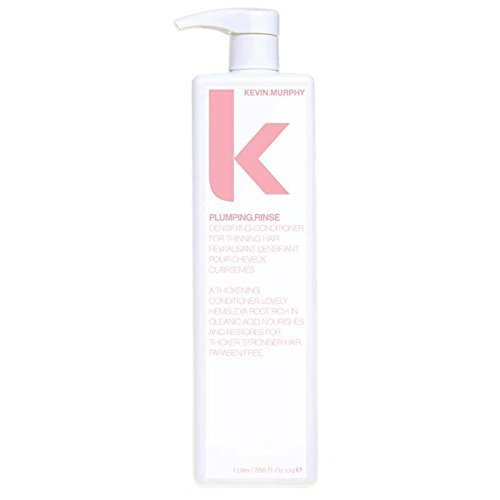 Kevin Murphy Plumping Rinse 33oz (1 Liter) by Kevin Murphy by Kevin Murphy