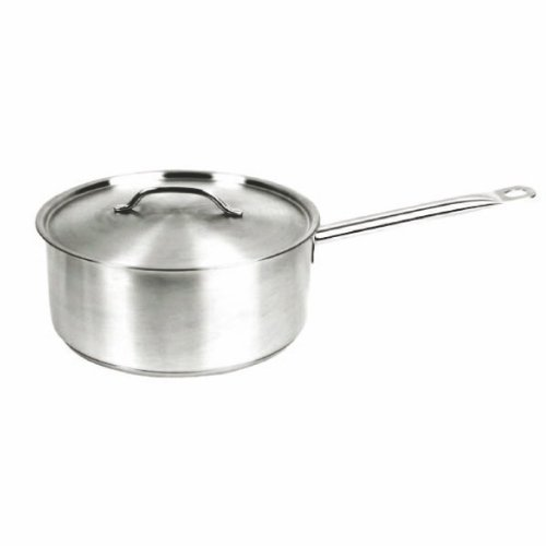 2 QT COMMERCIAL STAINLESS