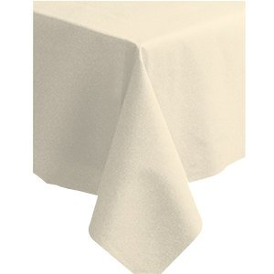 Hoffmaster 220835 Linen-Like Color in Depth Tablecover, 108