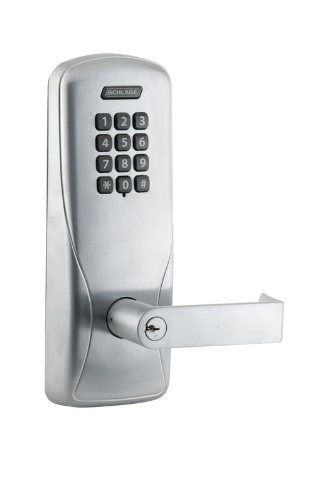 Schlage Co100 993s70kp Rho 626 Electronics Security Lock