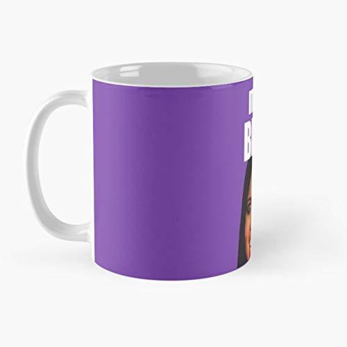 Amazon com | Darcey 90 Day Fiance Job 110z Mugs: Coffee Cups & Mugs