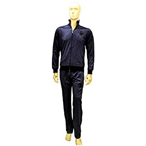 Yildiz Saray Blue Sport Suit For Men