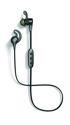 Electronics : Jaybird X4 Wireless Sport Headphones (Black Metallic/Flash)
