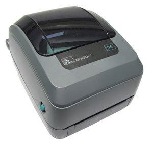 Amazon in: Buy Zebra GX 430T Shipping Label Printer Online at Low