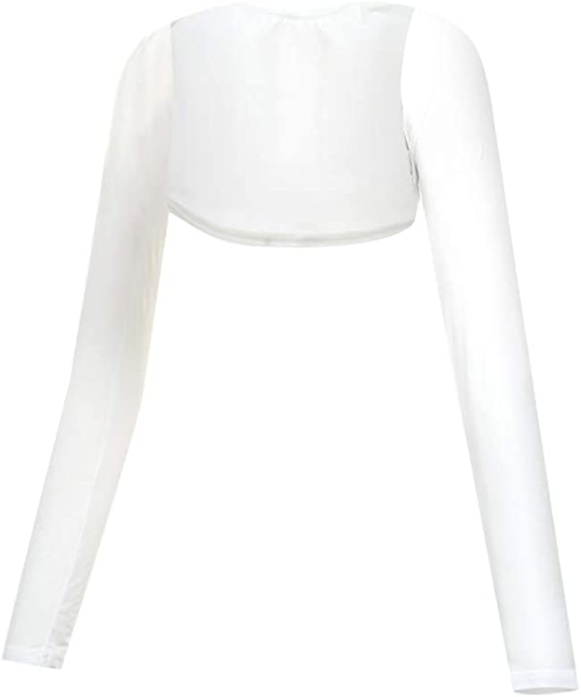 UV Protection Cooling Shawl Arm Sleeve Sports Bolero-Golf outdoor sports Cycle