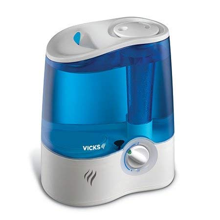 Vicks 1.7 Gallon Ultrasonic Humidifier