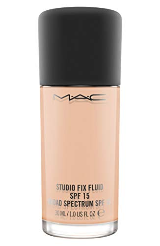 MAC Studio Fix Fluid Foundation SPF15 NW18