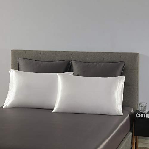 EXQ Home Satin Pillowcase