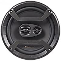 Orion CO653 6.5 3-Way Cobalt Series Car Audio Speakers - Pair