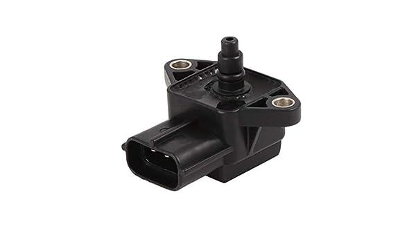 X AUTOHAUX Manifold Intake Air Pressure Sensor 079800-3340 89420-87205 for Toyota Daihatsu