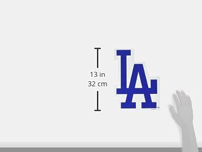 MLB Large Car Magnet