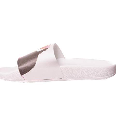 White Tucan Gomma Ciabatte The Brand Donna Z6vn6gxz