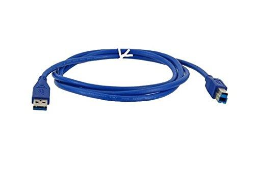 USB 3.0 AM BM Printer Cable 1.5 Meters - 5