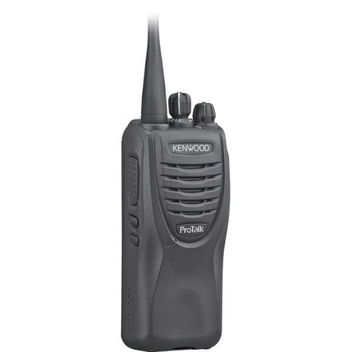 3 x 8 x 9.5 Plastic 4 Channel Kenwood TK-3300U4P Protalk Compact Uhf FM Portable Radio 2-Way 2W