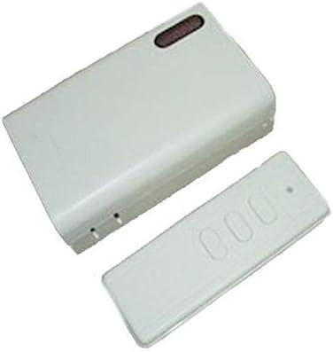 KIMEX - Lote de mando y receptor infrarrojos para pantalla de ...