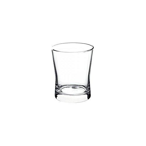 Bormioli Rocco 4977Q637 Aura 8 Oz Rocks Glass - 36 / CS by Steelite