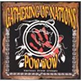 Gathering of Nations Pow-Wow 1999 (2001 GRAMMY WINNER)
