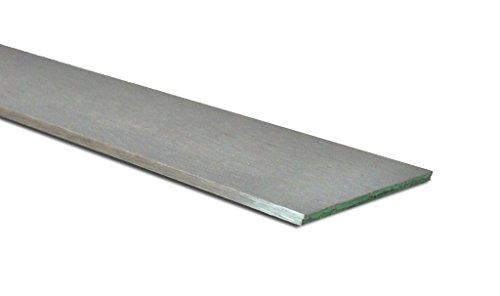 01 Precision Ground Flat Tool Steel - 3/16 x 1 3/4 x 36 - Steel Tool Rod Ground