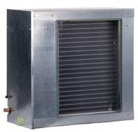 Goodman CSCF3036N6 25-30T Horizontal-Slab Full-Cased Evaporator Coil