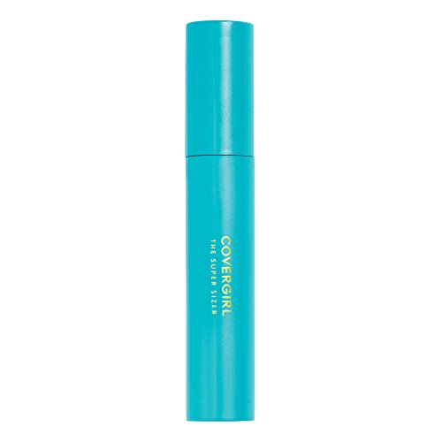 COVERGIRL Super Sizer by LashBlast Mascara Very Black .4 fl oz (12 ml) (Packaging may vary)
