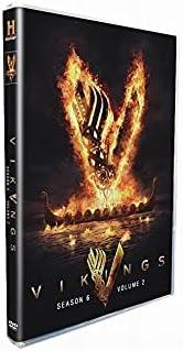 Vikings Season 6: Vol. 2 (DVD)