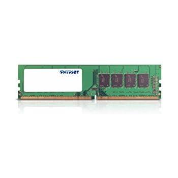 Amazon.com: Crucial 4GB Single DDR4 2133 MT/s (PC4-17000) SR ...