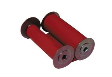 Acroprint Red Ribbon - Acroprint 20-0137-002 Replacement Red Ribbon for use with ET and ETC Heavy Duty Document Stamps