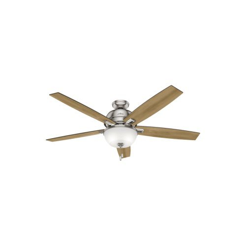 Hunter Fan Company 60″ Donegan Ceiling Fan with Light