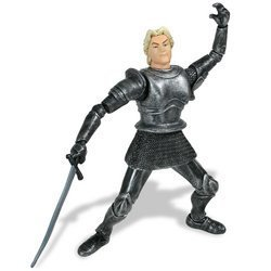 Shrek The Third Movie Action Figure Prince Charming 6 By