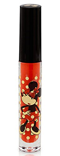 Beautifully Disney Parks Minnie Mouse Fun N' Flirty Lip Gloss