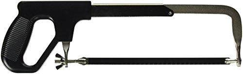Adjustable Hacksaw Frame - Blackhawk By Proto FT-1202 Adjustable Hacksaw Frame