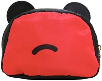 b4d2714ddc2f ... London Soho New York Disney Tsum Tsum Cosmetic Bag - Mickey Mouse ...