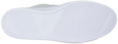 Lacoste Kvinders L.12.12 Lightweight1181caw Sneaker Wht / Ltgry rykrW