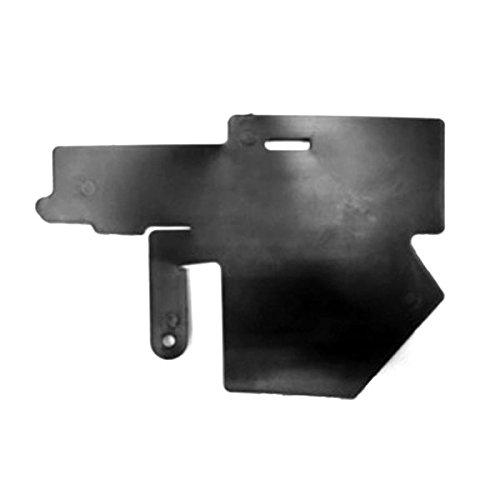 New Left Driver Side Front Bumper Inner Air Splash Shield For 2013-2016 Ford Escape FO1208100 CJ5Z78001A06B