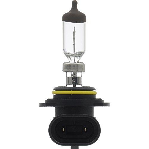 9006 Headlight Bulbs : Sylvania xtravision halogen headlight bulb contains