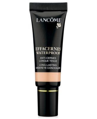 Effacernes Waterproof Protective Undereye Concealer, 0.52oz 100 Prclne by LANCOME PARIS
