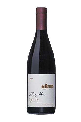 Santa Barbara Pinot Noir - 5