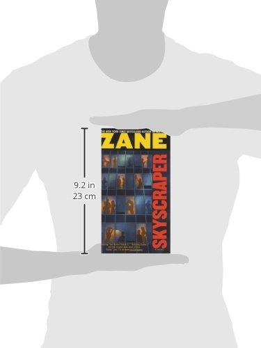 Zane author wife jet clerk erotic